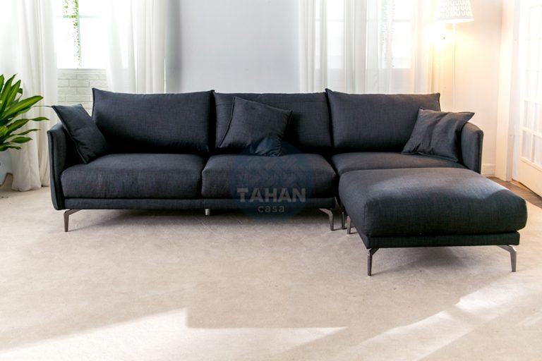 沙發材質:布沙發
