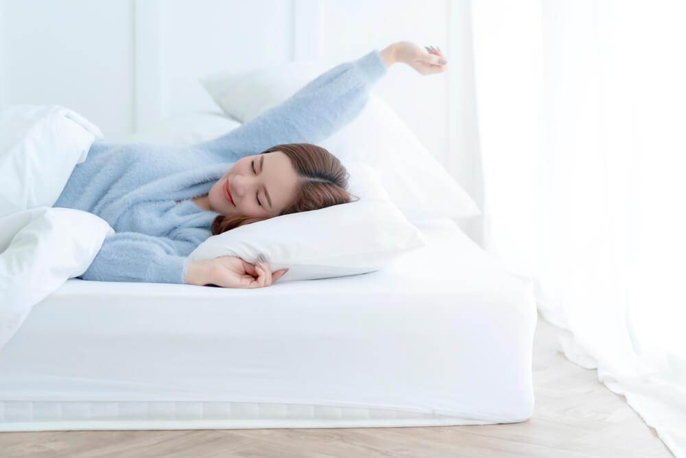 乳膠床墊評價良好