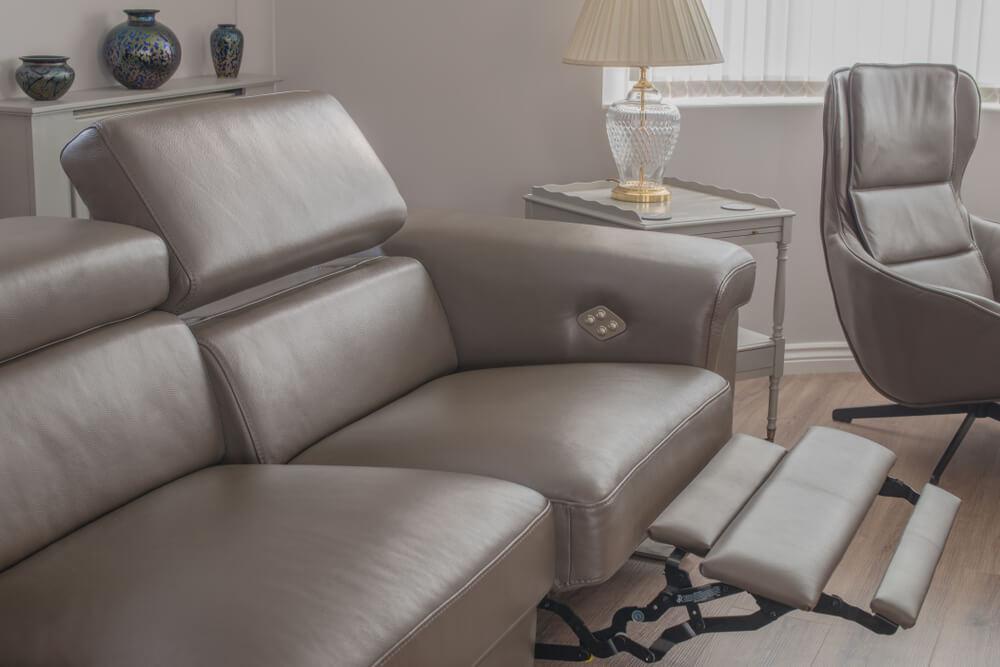 電動沙發優缺點:符合身型