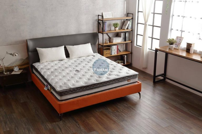 獨立筒床墊推薦品牌:大漢家具